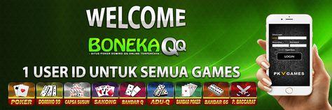 sakong online BonekaQQ