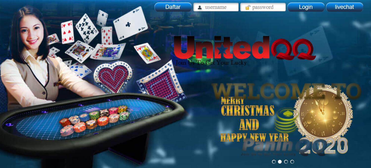 dominoqq online unitedqq